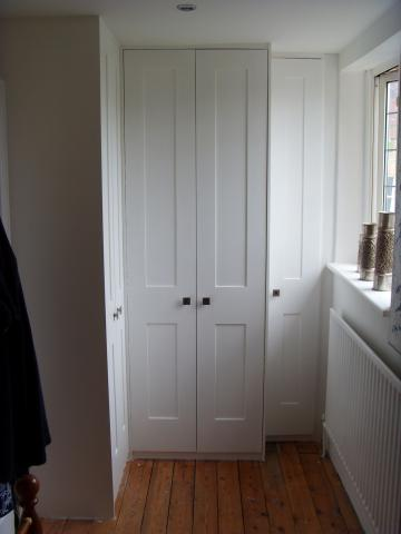 Fitted wardrobes Sheen TW9